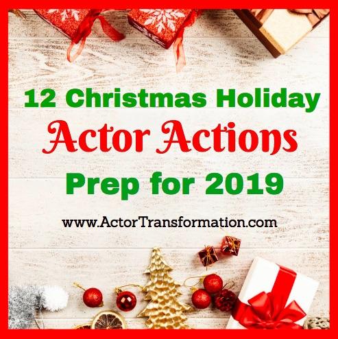 12 actor actions prep 2019
