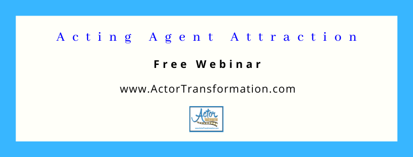 Acting Agent Attraction