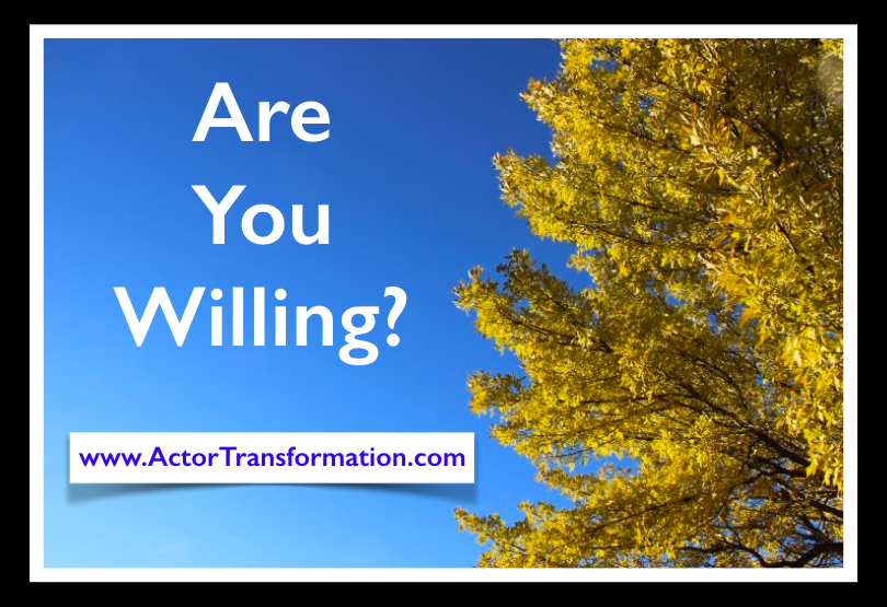 are-you-willing-www-actortransformation-com