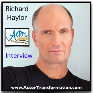 Richard-Haylor-Actor-Transformation-Interview